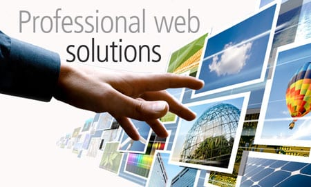 Website design and hosting in Cedar Rapids, IA